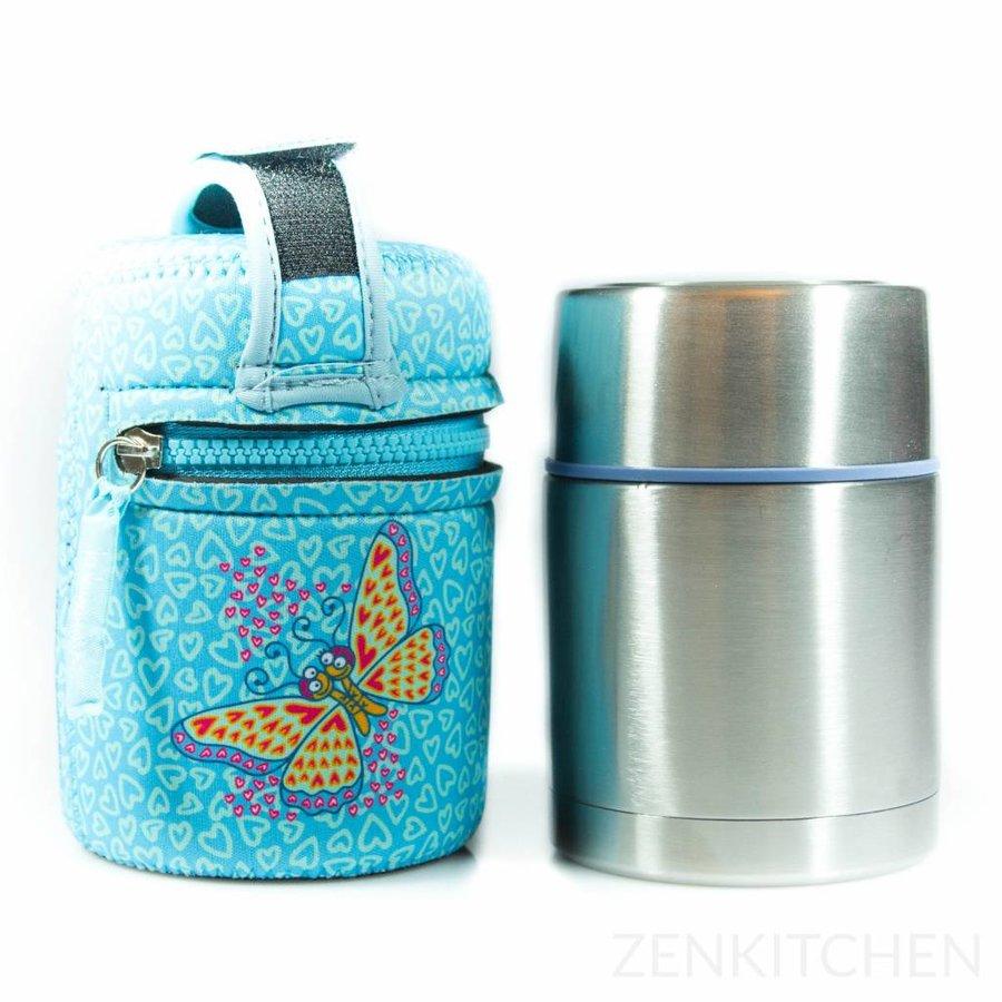 Thermo Food Flask (0.5L - Kukuxumusu Potta)