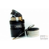 thumb-Stainless King™ Food Jar (0.47L - Koper/Copper)-3