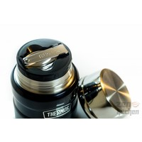 thumb-Stainless King™ Food Jar (0.47L - Koper/Copper)-2