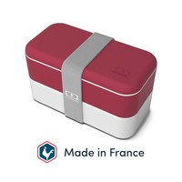 Bento Box Original (Marsala)