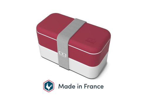 Monbento Bento Box Original (Marsala)