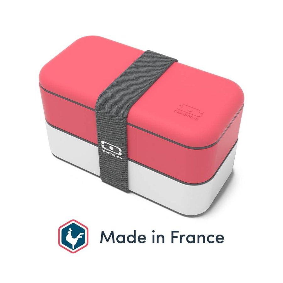 Bento Box Original (Corail)