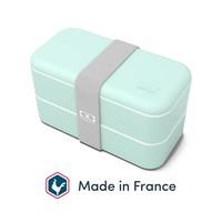 thumb-Bento Box Original (Matcha)-1