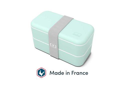 Monbento Bento Box Original (Matcha)