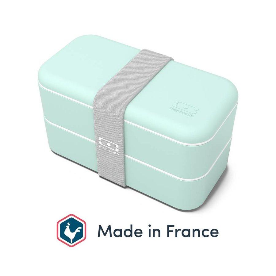 Bento Box Original (Matcha)-1