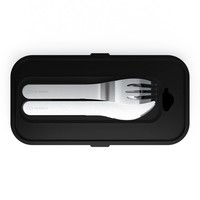 Pocket Cutlery (Zwart)