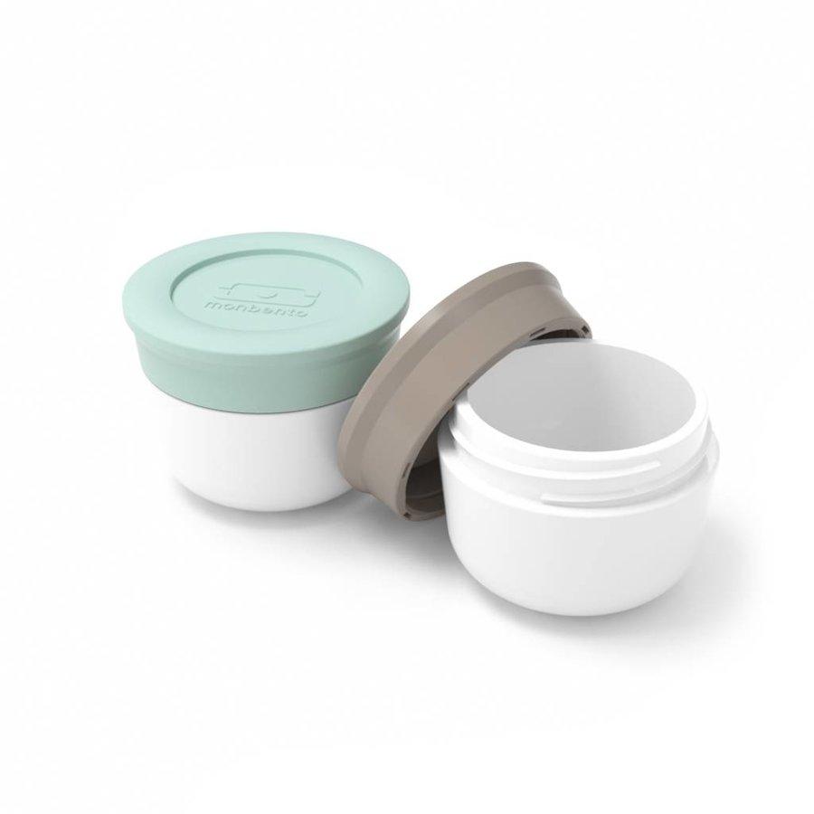 Sauce Cups Small 2x20ml (Matcha/Grijs)-3
