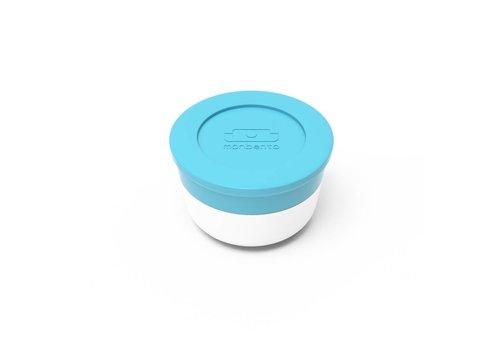 Monbento Sauce Cup Medium 28ml (Lichtblauw)