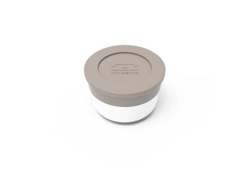 Monbento Sauce Cup Medium 28ml (Grijs)