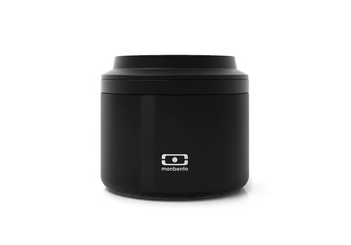 Monbento Element Insulated (Onyx)