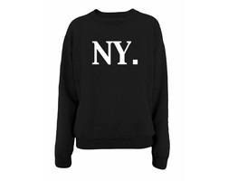 New York Baby - Black