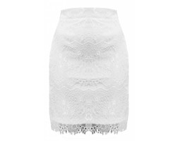 Lacy Chique Skirt