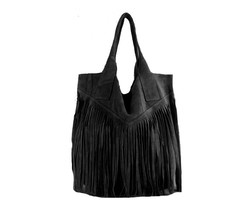 Indiana Bag - Black