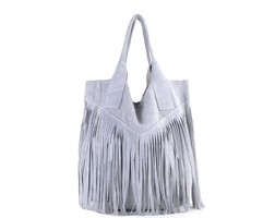 Indiana Bag - Grey