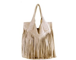 Indiana Bag - Beige