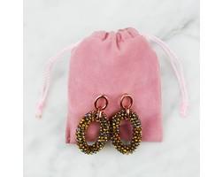 Diner Earrings - Multi