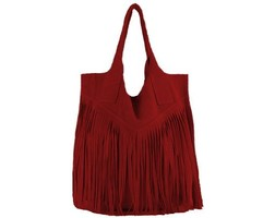 Indiana Bag - Red