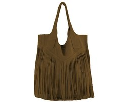 Indiana Bag - Brown
