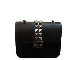 Musthave Bag - Black Stud