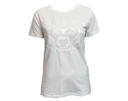 Tiger It Shirt - White