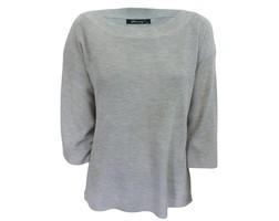 Cozy Chique - Grey