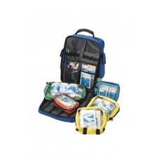 Heka Eerste Hulp Rugtas BHV 2011 (blauw) TR0502