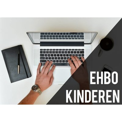 EHBO Kinderen