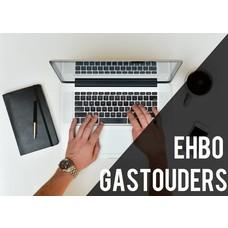 EHBO voor Gastouders