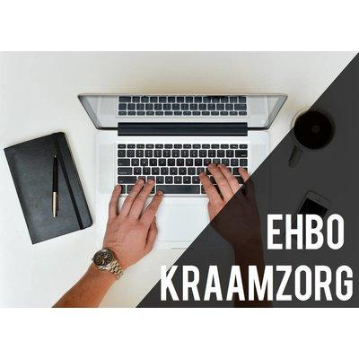 EHBO voor Kraamzorg