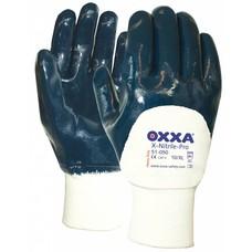 Oxxa X-Nitrile-Pro 51-050 handschoen