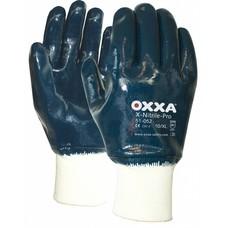 Oxxa X-Nitrile-Pro 51-052 handschoen