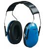 3M Peltor H4A-300 gehoorkap met hoofdband