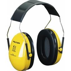 3M Peltor Optime I gehoorkap met hoofdband