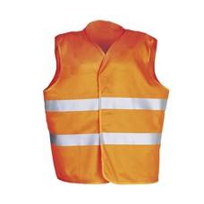 Sioen 9044 Elba verkeersvest (oranje)