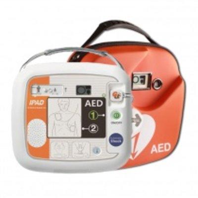 Medisol CU Medical I-PAD SP1 Volautomaat