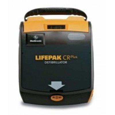 Medisol Physio-Control Lifepak CR Plus