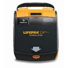 Medisol Physio-Control Lifepak CR Plus Volautomaat