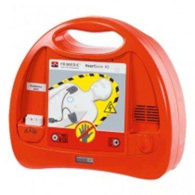 Medisol Primedic Heartsave AS Volautomaat