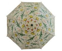 Powell Craft Kinder-Regenschirm Dinosaur