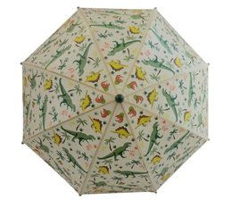 Powell Craft Kinder Regenschirm Dinosaur