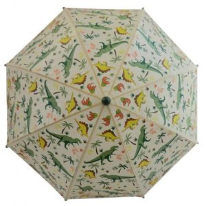 Powell Craft Childrens umbrella Dinosaur
