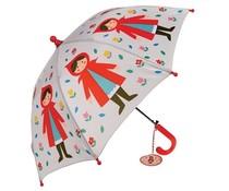 Rexinter Kinder-Regenschirm Red Riding Hood