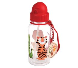 Rex London Kindertrinkflasche Colourful Creatures