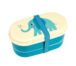 Rex London Bento Box Elephant