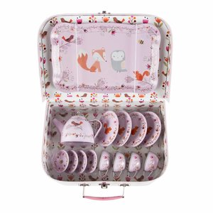 Sass & Belle Picnic Box Set Woodland Friends
