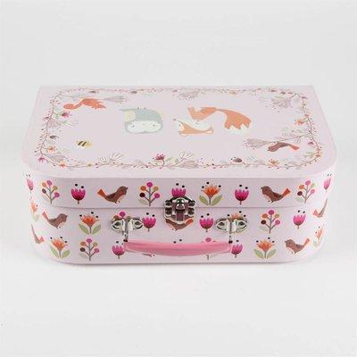 Sass & Belle Picknick-Box-Set Woodland Friends