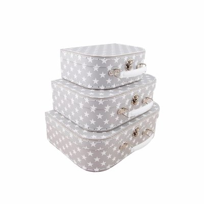 Sass & Belle Cases Nordic Star Set of 3