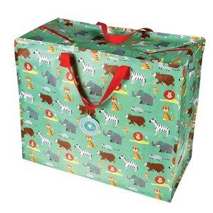 Rex London Jumbo bag Animal Park