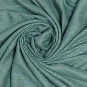 M&K Collection Schal Cotton/Wool Powder burgundy