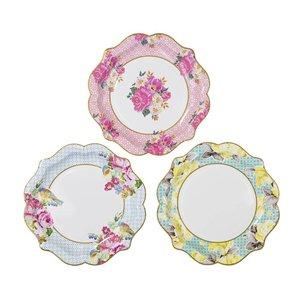 Talking Tables Plates Truly Scrumptious medium